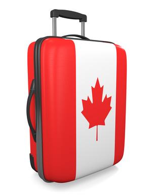 Nos vamos a Canadá y te queremos conocer