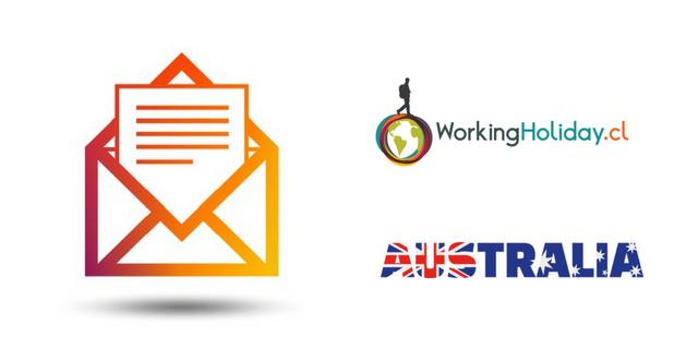 Australia WH: Carta de Apoyo Gubernamental