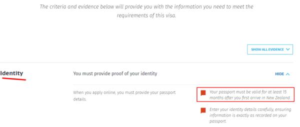 Clic para ir a la página de NZ Immigration