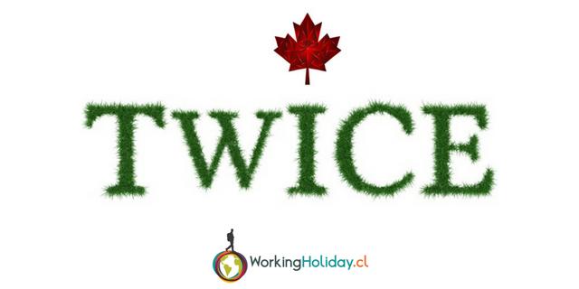 Canadá Dos veces IEC