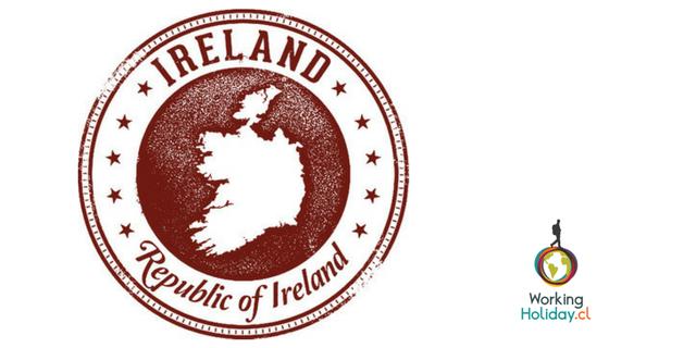 Manual Irlanda