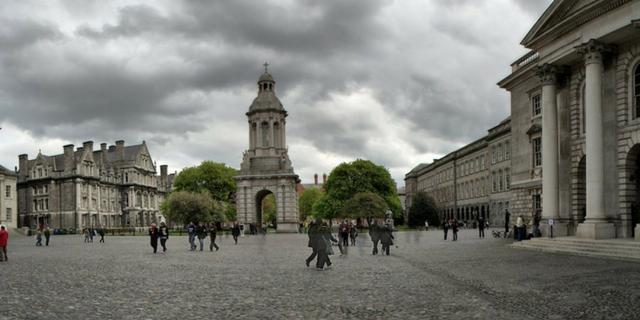 Aventureros con ganas de ir por un año a Irlanda y Japón tendrán una nueva oportunidad