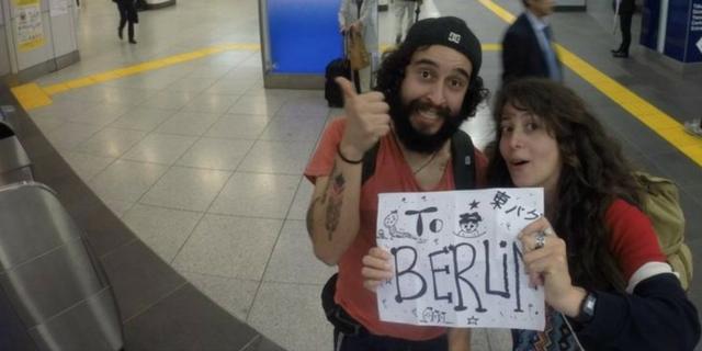 ¿Quieres irte a vivir a Europa por un año?