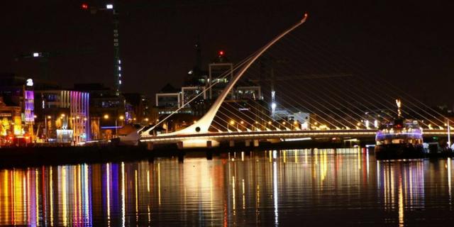 Abrieron la postulación a visas para que jóvenes chilenos vayan a Irlanda