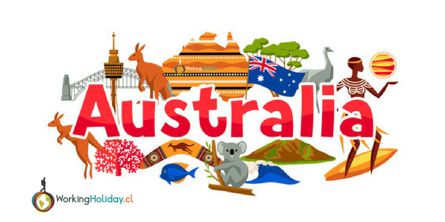Tips Australia Work & Holiday ciclo 2018 – 2019