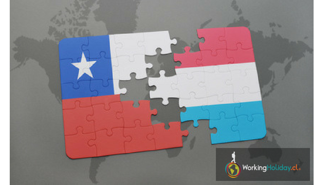 Chile Luxemburgo Working Holiday – Firma de Acuerdo