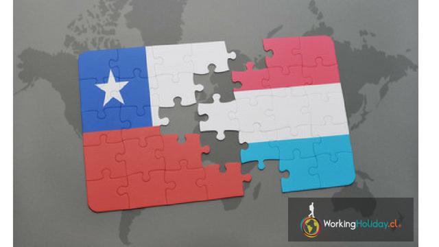 Chile Luxemburgo Working Holiday – Firma de Acuerdo