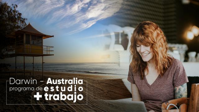 Estudia Inglés en Darwin | Northern Territory