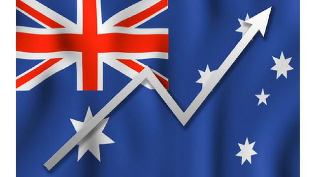 Economía de Australia