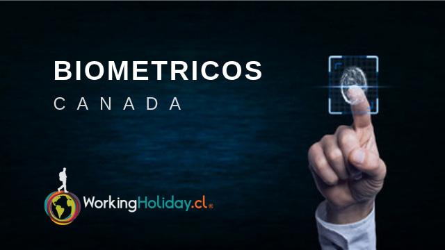 Biometricos Canada