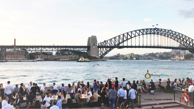 Australia Aumento de Cupos 2019