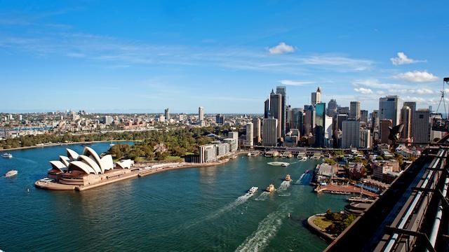 Obteniendo visa WH para Alemania desde Australia