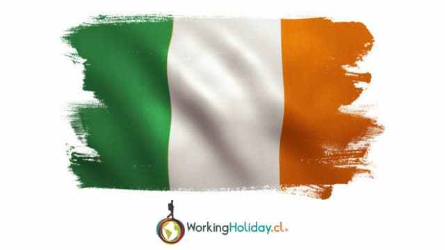 2020 Irlanda Working Holiday